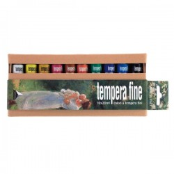 Tempera Fine - Set Maimeri...